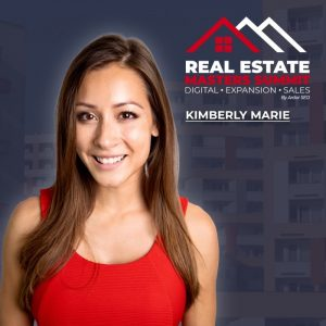 Kimberly Marie Real Estate Investor
